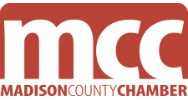 Madison County Chamber of Commerce Logo